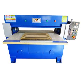 four column hydraulic die cutting machine at low price wholesale
