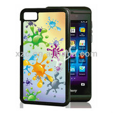 3D lenticular phone case for blackberry Z10,bepak brand bumper case for blackberry z3