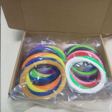 3d Printing Pen 1.75 Filament Refill PLA ABS 1.75mm 3mm for 3d Pen