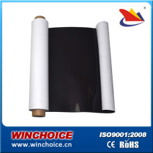 Rubber Sheet Material Fridge Flexible Magnet