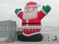inflatable cartoon promotion/custom inflatable