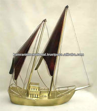 Model boat ship, old ship model, metal model ship, antique metal ship, model container ship, model cruise ship, cargo ship model