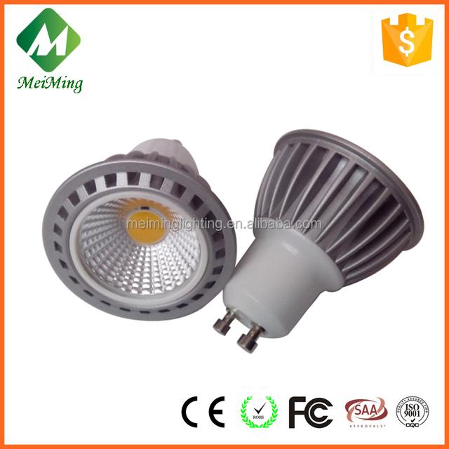 Mr16 Gu10 cob 5w led spot g4 220v from china led spot light manufacturer