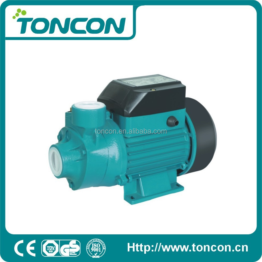 chinese cast iron 220-volt mining domestic water pump