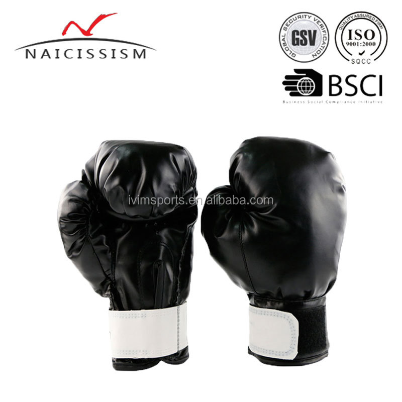 hot sale high quality custom manufactures boxing gloves