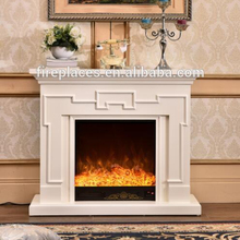 antique electric fireplace 342F1
