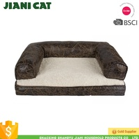 Proper Price Top Quality Pet Products Decorative Dog Beds Small Dog House