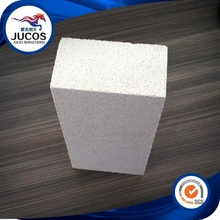 JM 30 thermal insulation mullite refractory brick with advanced design