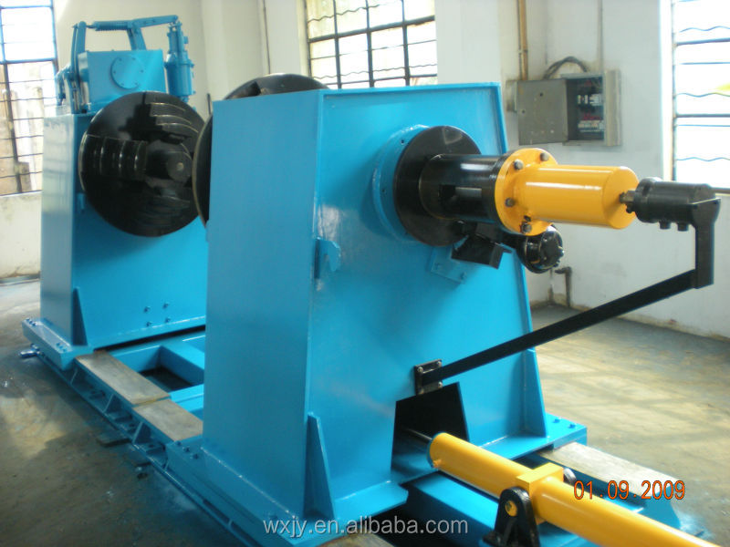 autotic hydraulic cut to length line (6x1600)