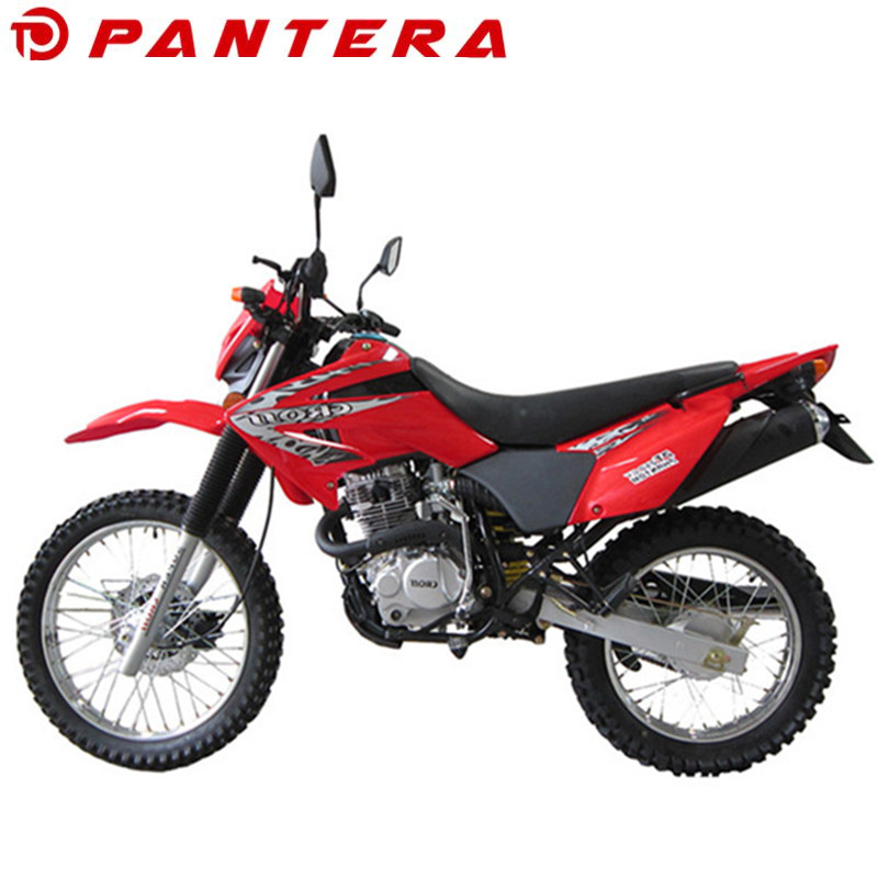 Cheap Chinese 4-Stroke Single -Cylinder Dirt Bike 250cc Motorcross For Sale