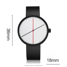 2016 fashion import watch china japan miyota movement quartz watches stainless steel case back watch