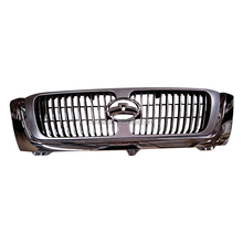 China Made Car 5509100-F00 Radiator Guard assy for great wall Supplier