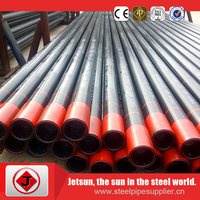 China manufacturer api 5ct t95 casing steel pipe