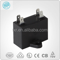 8uf 450vac 40/70/21 50/60hz cbb61 fan capacitor