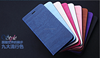 Factory Price Mobile Phone Case For ZTE BLade L3 Flip PU Leather Case For ZTE Holder Case