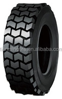ARMOUR brand 12-16.5 backhoe tires