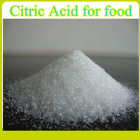 Citric Acid Anhydrous/ food additive Citric acid Monohydrate 99.5%min with best price