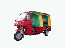 2016 new design 200cc 250cc china manufacturer trimoto de carga&motor bajaj tuk tuk passenger cargo tricycle for sale in Zambia