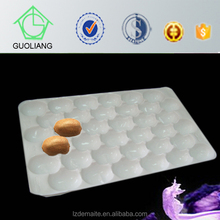 Buyer Protection Factory Direct Sale Customized New Zealand Kiwi Fruit Packaging Plastic Trays