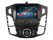 Android 4.4.4 car dvd gps navigation for Ford Focus 2012- 2014 Dual Core CPU 16G Hard disk HD1024*600