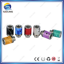 new product best vaping atomizer adjustable air flow drip tip