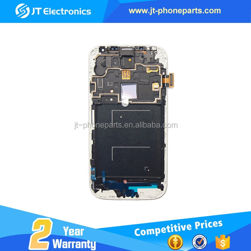 original new cheap lcd digi for samsung galaxy s4 i9500 gt 9500 lcd