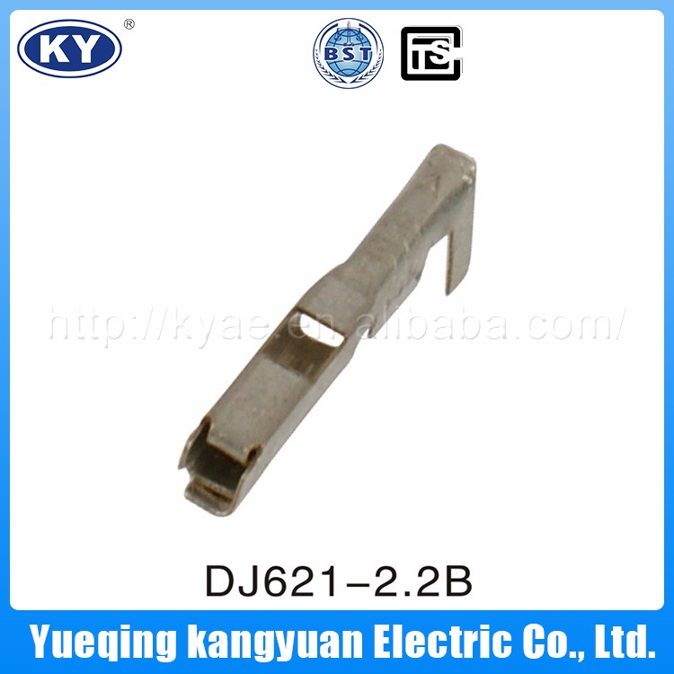 Automotive Connector Cable Car Battery Terminal