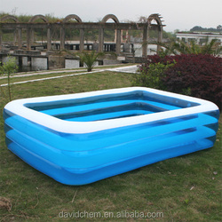 Cost saving fish tank and swimming pool strong ploygon water tank bladder
