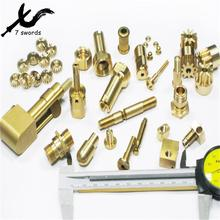 chinese shenzhen high demand precision 3 axis five axis brass cnc machining parts service