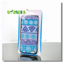 cheaper Accept Custom Order mobile phone case blister