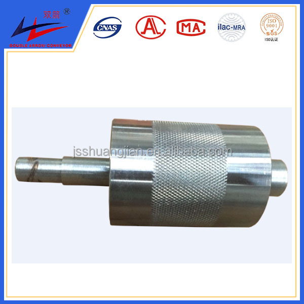 customized stainless steel knurling <strong>roller</strong> and galvanized steel knurling <strong>rollers</strong>