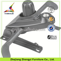 Best Quality New design ZY-T702 recliner chair mechanism parts