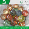 Fashionable designer crystal glass decoration ball