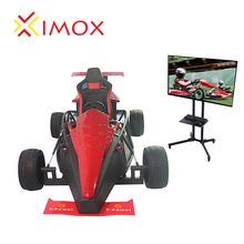 Simulator game machine for sale racing 9d vr racing car driving for Adult