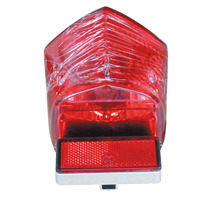 Good Price motorcycles extra light 12V Voltage and Tail Light Type bulb