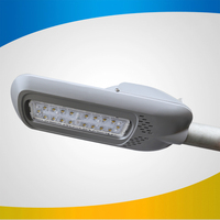 Outdoor IP68 2016 Newest high quality high power LED module street light 60W with 5 years warranty mbt