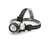 B Series Battery Powered Hat Lamps Headlamp underground mining light