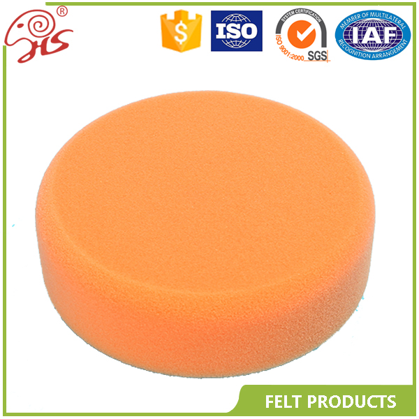 Car Buffing and Cleaning Foam Pad and Factory Outlet
