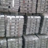 Pure Zinc Factory Supply