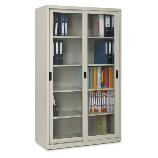 Steel document locker/metal furniture/clothes cabinet/wardrobe