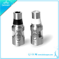 Wholesale New innovation electronic cigarette dry herbal chamber vaporizer