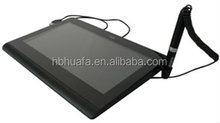 "10.1"" lcd writing tablet touch screen computer , digital pen tablet monitor"