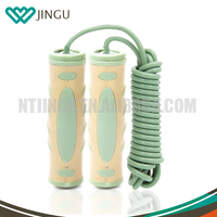 Whole sale jumping rope &Exercise and fitness jumping rope