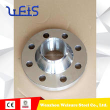 347 / 347H steel sch 80 forged weld neck flange