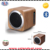 2016 hot sale stocked products wireless bamboo wooden bluetooth mini speaker made of natural bamboo BSW18
