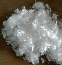 PP Fiber/ Polypropylene Fiber 9mm for dry mixed mortars