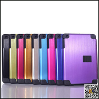 High Quality new design Aluminum metal material Phone Case for ipad5,material Phone Case