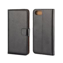 Book Wallet Flip leather case For Blackberry Keyone-Mercury pouch