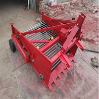Multi Function Agricultural Harvester Farm Tools