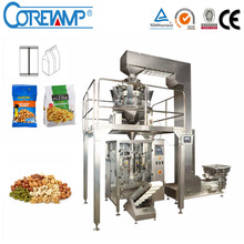 Ketian ZV-420A Automatic Weighting Walnut/Chickpea/Cashew Nuts Packing Machine With Factory Price